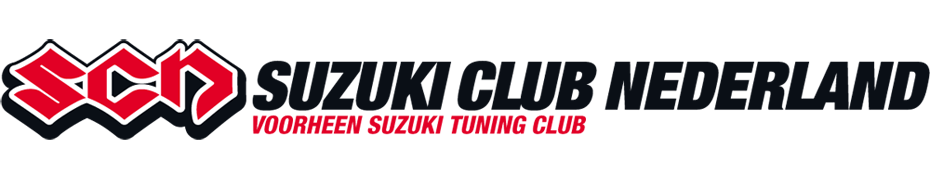 Suzuki Club Nederland Forum